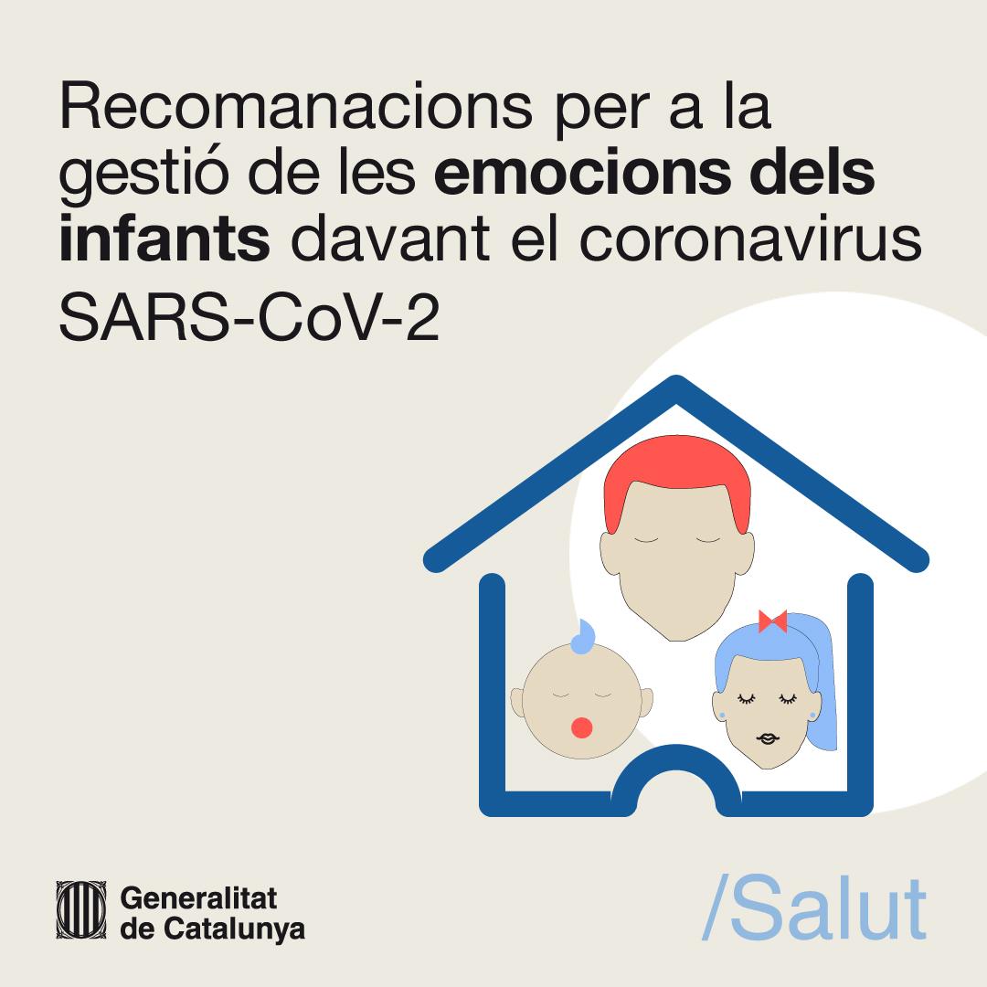 Fundació Hospital | Recomanacions per a la gestió de les emocions ...