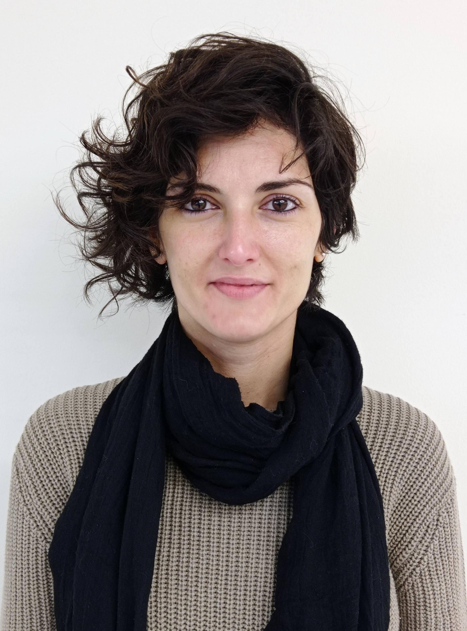 Georgina Ferran