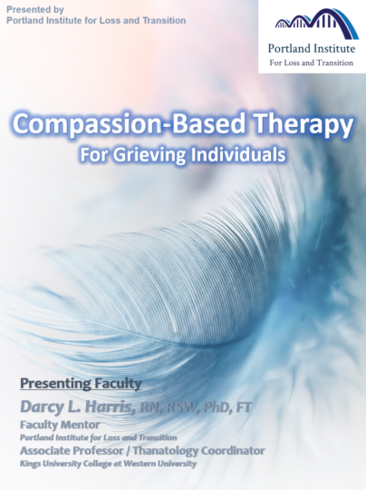 Poster - CB Therapy